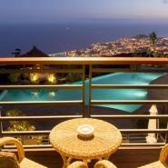 Choupana Hills Resort & Spa 10, Funchal Hotel, ARTEH