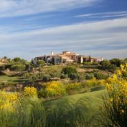 Monte Rei Golf & Country Club 01, Vila Nova de Cacela Hotel, ARTEH