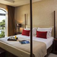 Cascade Wellness & Lifestyle Resort 35, Lagos Hotel, ARTEH