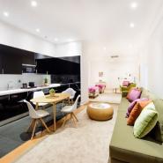 Martinhal Lisbon Chiado Family Suites 19, Lisbon Hotel, ARTEH