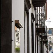 Hotel do Colégio 01, Hotel ARTEH, São Miguel, Açores