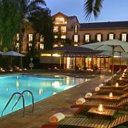 Quinta da Bela Vista 36, Funchal Hotel, ARTEH
