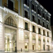 Hospes Amérigo 01, Alicante Hotel, Arteh