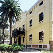 Hospes Palacio de los Patos 01, Granada Hotel, ARTEH