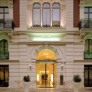 Hospes Palau de la Mar 01, Valência Hotel, ARTEH