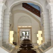 Hospes Palau de la Mar 02, Valencia Hotel, ARTEH