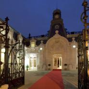 Pestana Palace 30, Lisboa Hotel, ARTEH