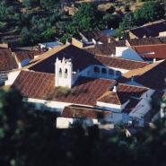 Convento de La Parra 01, Badajoz - La Parra Hotel, ARTEH