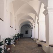 Convento de La Parra 04, Badajoz - La Parra Hotel, ARTEH