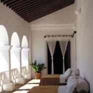 Convento de La Parra 22, Badajoz - La Parra Hotel, ARTEH