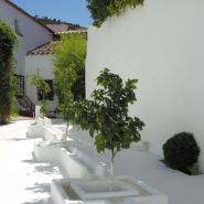 Convento de La Parra 23, Badajoz - La Parra Hotel, ARTEH