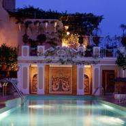 Le Sirenuse 32, Positano Hotel, ARTEH