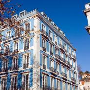 Heritage Av Liberdade 01, Lisboa Hotel, ARTEH