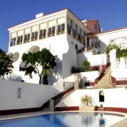 Palácio da Lousã 58, Lousã Hotel, ARTEH
