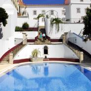 Palácio da Lousã 59, Lousã Hotel, ARTEH
