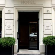 Hotel Le Lavoisier 01, Paris Hotel, ARTEH