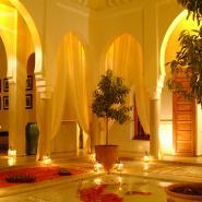 Sublime Ailleurs 03, Morocco Hotel, ARTEH