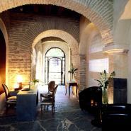 Hospes Palacio del Bailío 02, Cordoba Hotel, ARTEH