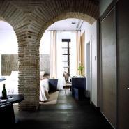 Hospes Palacio del Bailío 11, Cordoba Hotel, ARTEH