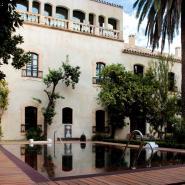 Hospes Palacio del Bailío 29, Cordoba Hotel, ARTEH