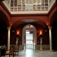 Casa Palacio Conde de la Corte 02, Badajoz - Zafra Hotel, ARTEH