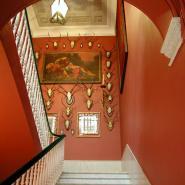 Casa Palacio Conde de la Corte 05, Badajoz - Zafra Hotel, ARTEH