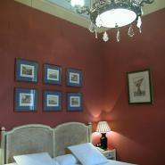 Casa Palacio Conde de la Corte 13, Badajoz - Zafra Hotel, ARTEH
