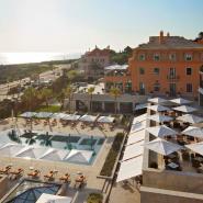 Grande Real Villa Itália 01, Cascais Hotel, ARTEH