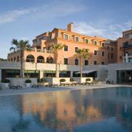 Grande Real Villa Itália 09, Cascais Hotel, ARTEH