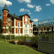 Villa Paulita 09, Girona - Puigcerdà Hotel, ARTEH