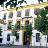 Hospes Las Casas del Rey de Baeza 01, Sevilla Hotel, ARTEH