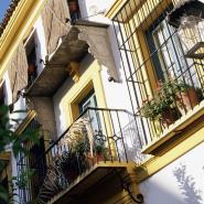 Hospes Las Casas del Rey de Baeza 02, Sevilha Hotel, ARTEH