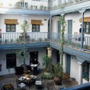 Hospes Las Casas del Rey de Baeza 03, Sevilha Hotel, ARTEH