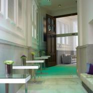 Hospes Madrid 06, Madrid Hotel, ARTEH