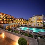 Grande Real Villa Itália 39, Cascais Hotel, Arteh