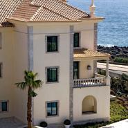 Grande Real Villa Itália 41, Cascais Hotel, Arteh