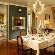 Grande Real Villa Itália 50, Cascais Hotel, ARTEH