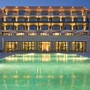 Grande Real Villa Itália 53, Cascais Hotel, Arteh