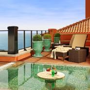Grande Real Villa Itália 59, Cascais Hotel, Arteh