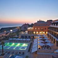 Grande Real Villa Itália 92, Cascais Hotel, Arteh
