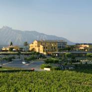 Can Bonastre Wine Resort 01, Barcelona - Masquefa Hotel, ARTEH