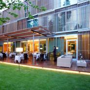 ABaC Restaurant & Hotel 02, Barcelona Hotel, ARTEH