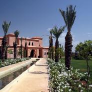 Villa Margot 01, Marrakech Hotel, ARTEH