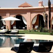 Villa Margot 04, Marrakech Hotel, ARTEH