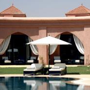 Villa Margot 05, Marrakech Hotel, ARTEH
