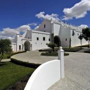 Convento do Espinheiro 01, Évora Hotel, ARTEH