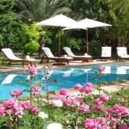 Dar Zemora 25, Marraquexe Hotel, ARTEH