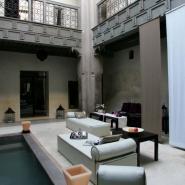 Dar One 03, Marrakesh Hotel, ARTEH