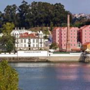 Pousada Pal�cio do Freixo 01, Oporto Hotel, ARTEH