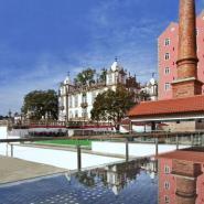 Pousada Palácio do Freixo 02, Oporto Hotel, ARTEH